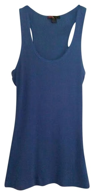 Forever 21 Top Blue