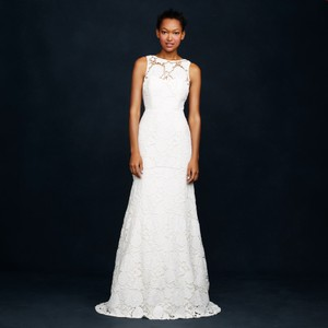 J.Crew Heloise Wedding Dress