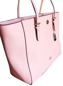 Coach Tote in Blush