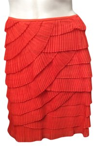 Jason Wu Skirt Orange
