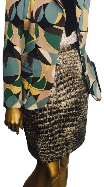 Preload https://item2.tradesy.com/images/christian-siriano-pewter-crocodile-look-size-6-s-28-4815196-0-2.jpg?width=400&height=650
