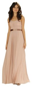 Wtoo Bridesmaid Floor Length Dress