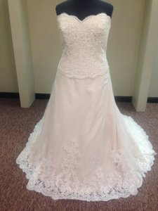 Mori Lee 3167 Wedding Dress