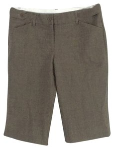 Express Bermuda Shorts Light Brown