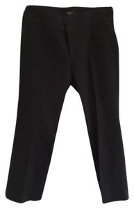 Billy Blues Capri/Cropped Pants Black