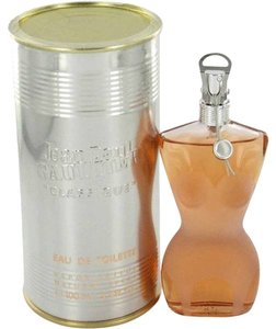 Jean-Paul Gaultier Jean Paul Gaultier Perfume for Women by Jean Paul Gaultier 3.3 oz. EDP