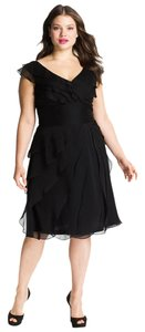 Adrianna Papell Plus Size Little Dress