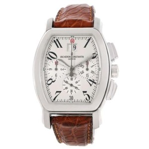 Vacheron Constantin Vacheron Constantin Historique Royal Eagle Silver Dial Watch 49145