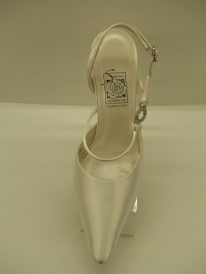 Saugus New 7530 Occasions Special by Shoe White REqUUz