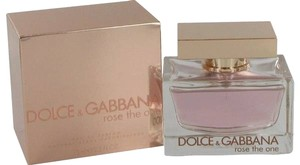 Dolce&Gabbana Rose The One Perfume for Women by Dolce & Gabbana 1.7 oz. EDP