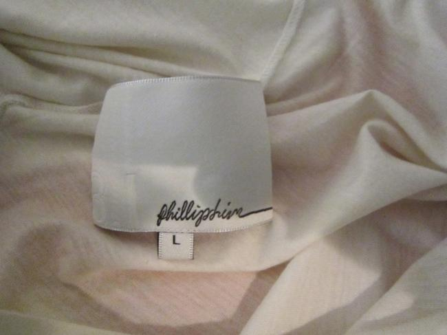 3.1 Phillip Lim T Shirt White, Yellow