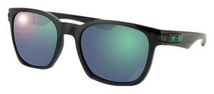 Oakley Oakley Mens OO9174-04 Garage Rock Polished Black Sunglasses
