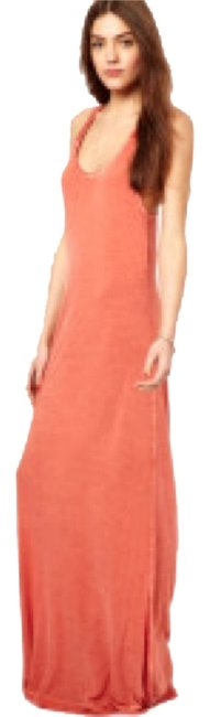 Coral Maxi Dress by French Connection