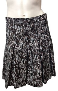 Diane von Furstenberg Skirt Brown
