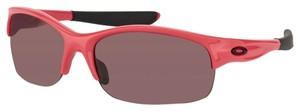 Oakley Oakley 03-796 Sunglasses Commit SQ Shortcake Grey Iridium