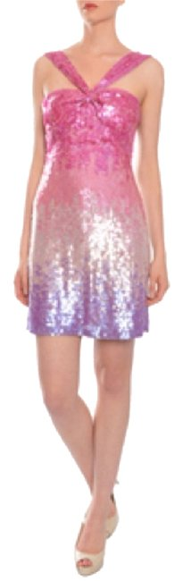 Preload https://item5.tradesy.com/images/aidan-mattox-pink-and-purple-above-knee-cocktail-dress-size-4-s-4817584-0-0.jpg?width=400&height=650