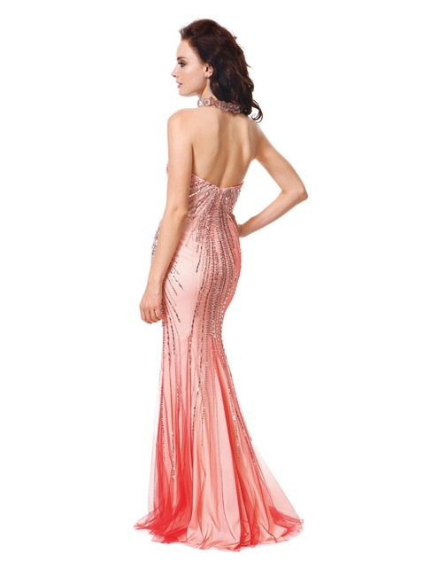 Colors Dress Prom Strapless Sweetheart Dress