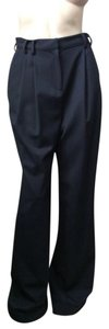 Jason Wu Trouser Pants Navy
