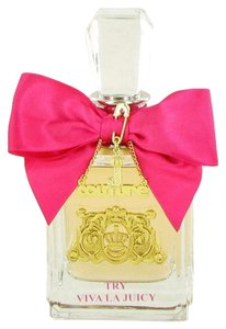 Juicy Couture Viva La Juicy Perfume for Women by Juicy Couture 3.4oz EDP TESTER