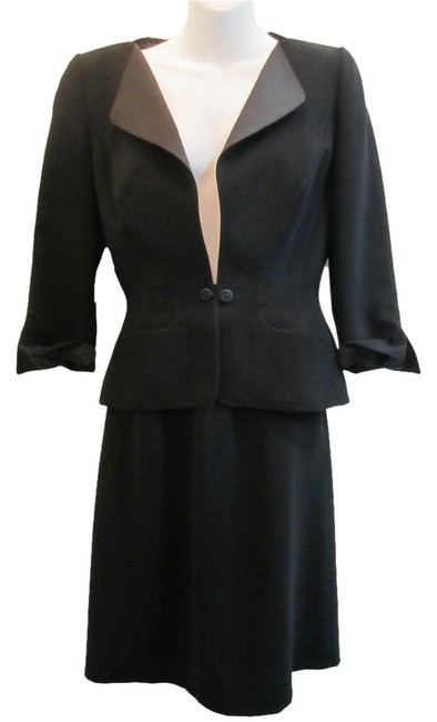 Preload https://item3.tradesy.com/images/thierry-mugler-thierry-mugler-black-two-piece-skirt-suit-size-40-4820902-0-0.jpg?width=400&height=650