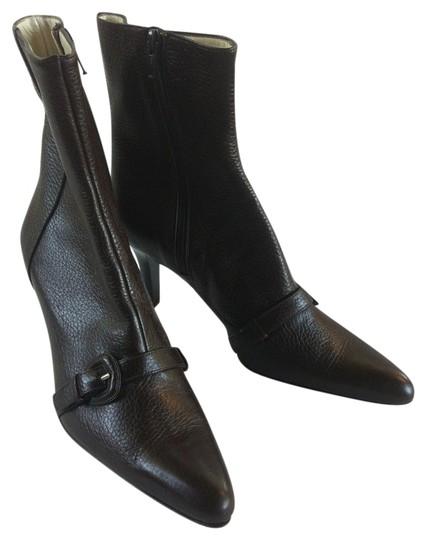 Preload https://item1.tradesy.com/images/brooks-brothers-brown-boots-4821490-0-0.jpg?width=440&height=440