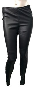 Maison Margiela Skinny Pants Black