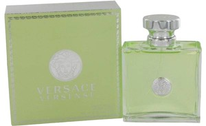 Versace Versace Versense Perfume for Women by Versace 3.4 oz. EDT