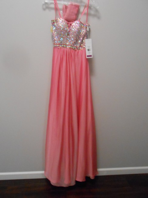 Colors Dress Prom Homecoming Evening Dress