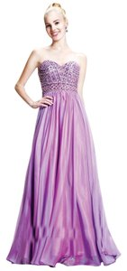 Colors Dress Prom Dress