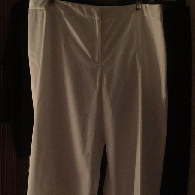 Lafayette 148 New York Straight Pants