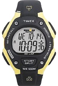 Timex Timex Male Sport Watch T5E921 Grey Digital