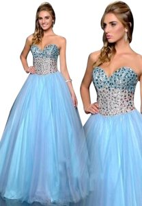 Milano Formals Prom Homecoming Sweet Sixteen Dress