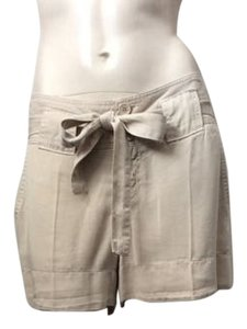 Billy Blues Shorts Light Khaki