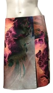 Michael Angel Skirt Mulitcolor