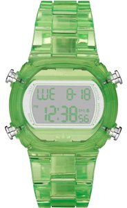 adidas Adidas Candy Digital Grey Dial Unisex watch ADH6508