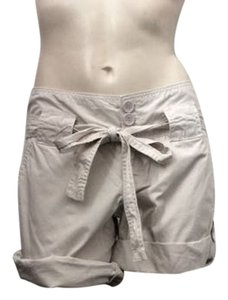 Billy Blues Shorts Cream