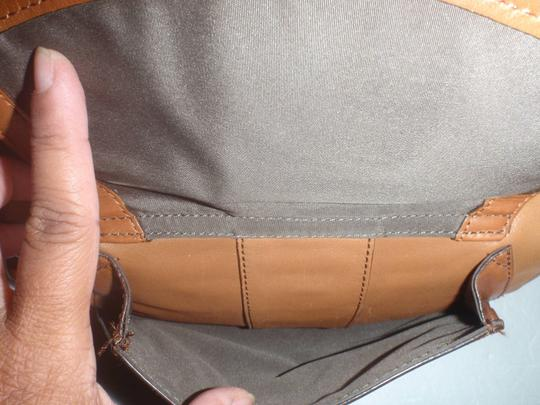 Cole Haan Hand Cluthes Tote Shoulder Bag