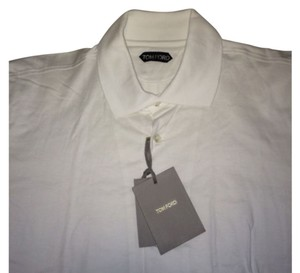 Tom Ford T Shirt White