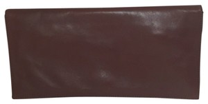 Calvin Klein Brown Clutch