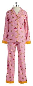 Munki Munki Reindeer Dog Pajamas Set XL