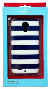 Kate Spade Samsung S4 Resin Phone Case Jewel Stripe