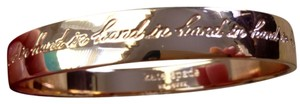 Kate Spade This is the Year (2012) Idiom Bangle