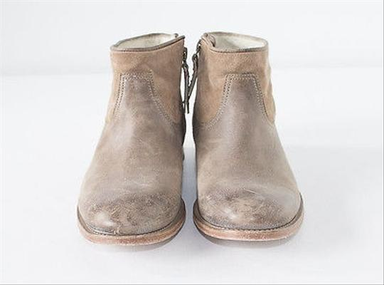 Other Fashion Ankle Gray Boots