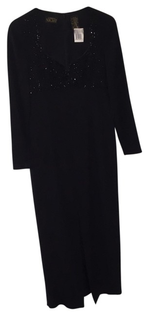 Liz Claiborne Gown New Night Out Dress