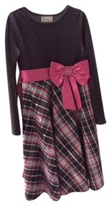 Youngland Dollie & Me Girl's Size 8 Dress