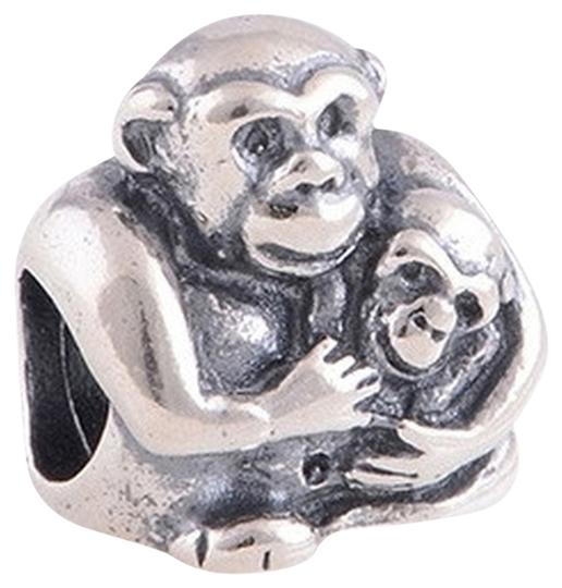 Preload https://item5.tradesy.com/images/925-1-pcs-loose-beads-925-sterling-silver-monkey-daughter-mother-mom-mommy-diy-fit-bracelets-charm-d-4827109-0-0.jpg?width=440&height=440