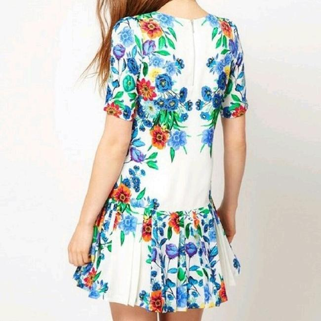 ASOS short dress on Tradesy