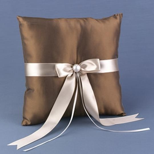 Preload https://item3.tradesy.com/images/other-meant-to-be-taupe-ring-bearer-pillow-48297-0-0.jpg?width=440&height=440