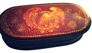 Intrigue A Russian Style Jewelry Box