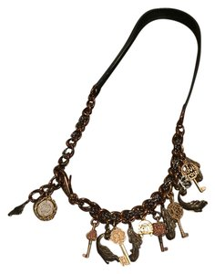 Dolce&Gabbana Dolce and Gabbana Charm Belt (up to 30.5 in)